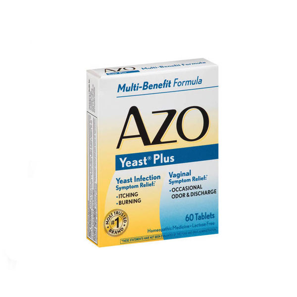 Azo-Yeast-Plus