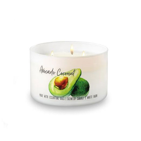 Bath-&-Body-Works-Avocado-Coconut-Scented-Candle