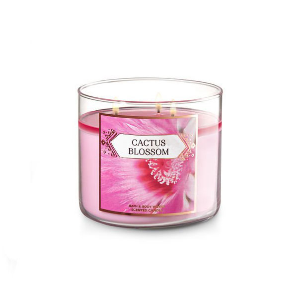 Bath-Body-Works-Cactus-Blossom-Scented-Candle