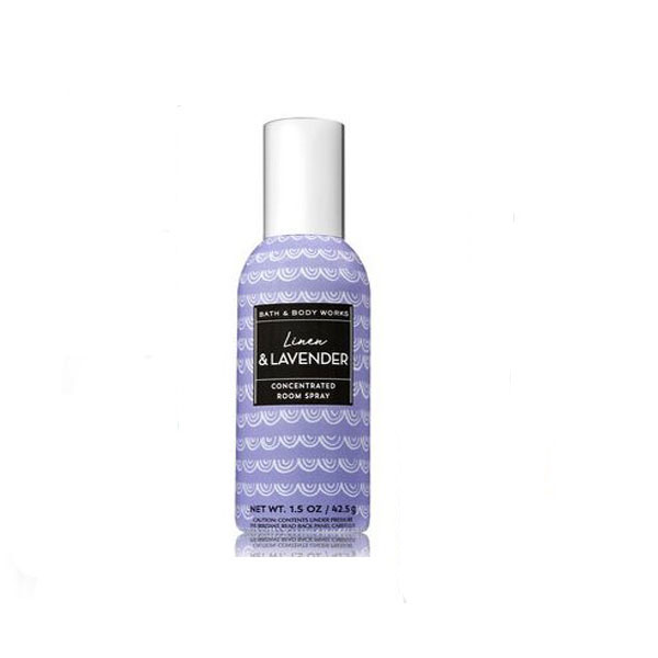 Bath-&-Body-Works-Linen-&-Lavender-Room-Spray