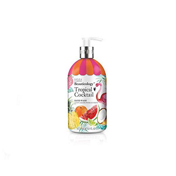 Baylis-&-Harding-Tropical-Cocktail-Hand-wash