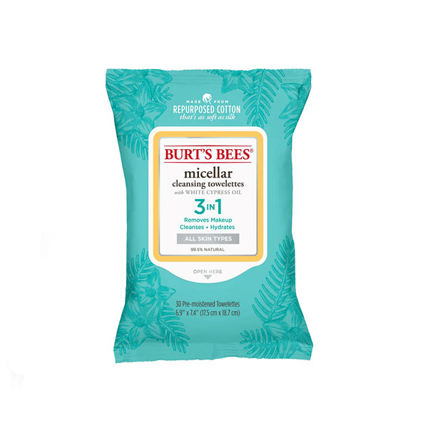 Burt's-Bees-Micellar-Cleansing-Towelettes