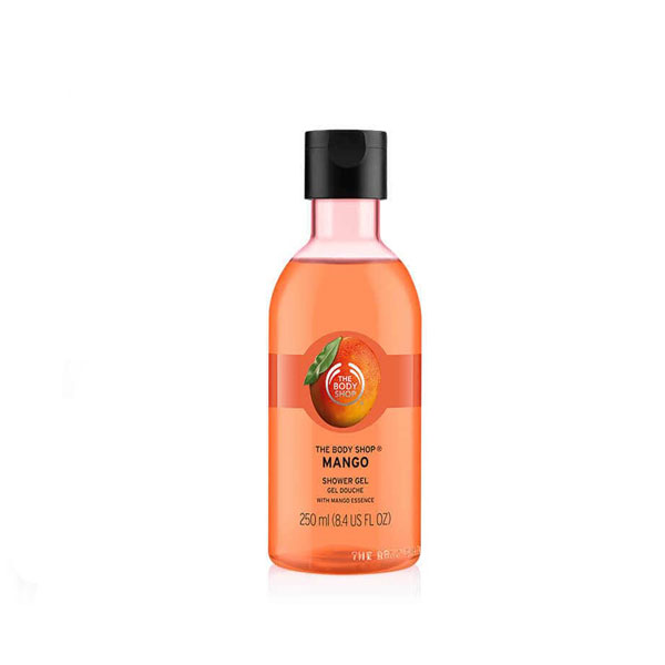 Mango-Shower-Gel