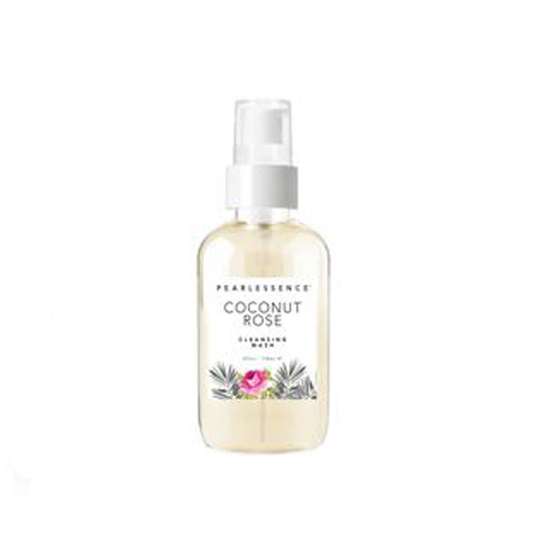 Pearlessence-Coconut-Rose-Cleansing-Wash