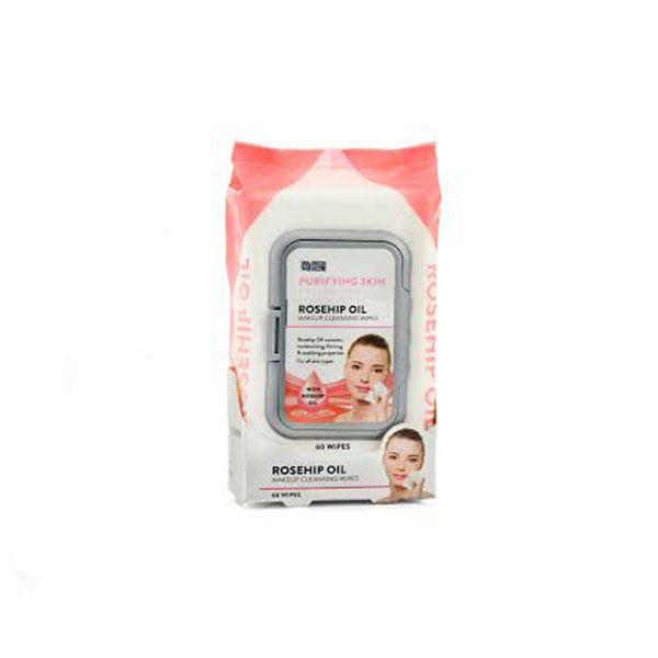 Rosehip-Purifying-Skin-Makeup-cleansing-wipes