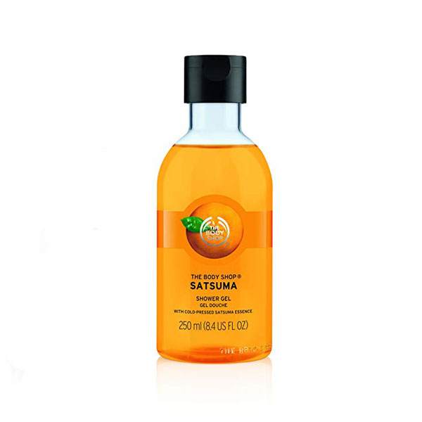 Satsuma-Shower-Gel