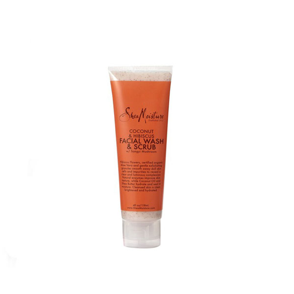 SheaMoisture-Radiance-Facial-Wash&-Scrub