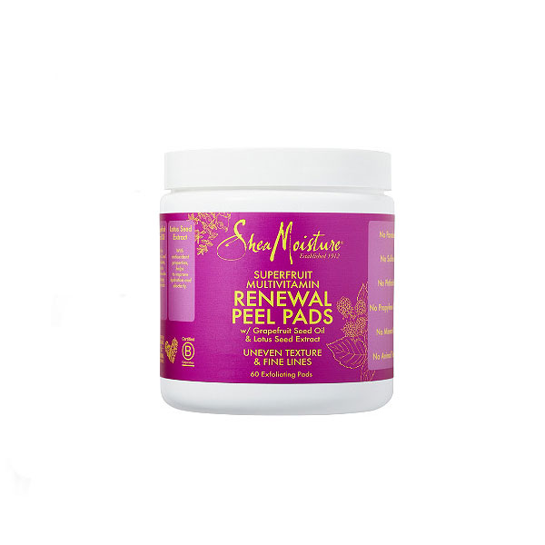 SheaMoisture-Super-Fruit-Renewal-Peel-Pads