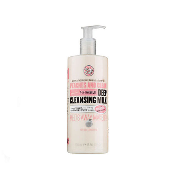 Soap-And-Glory-Peaches-And-Clean-Deep-Cleansing-Milk-3-in-1